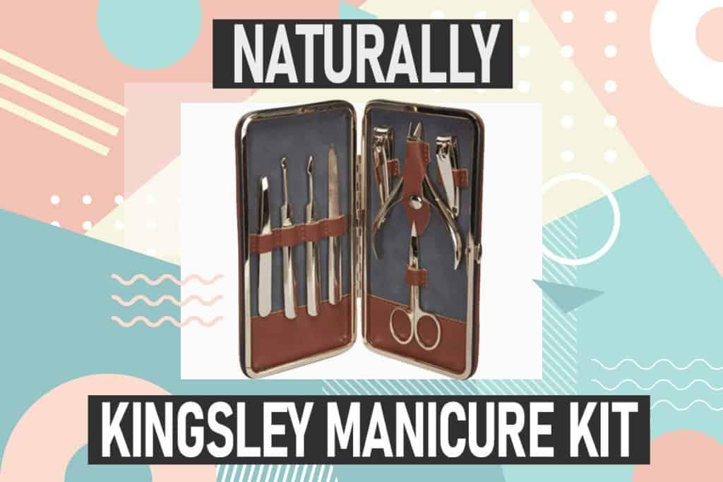 professional Manicure Set