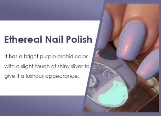 Antifungal Nail Polish
