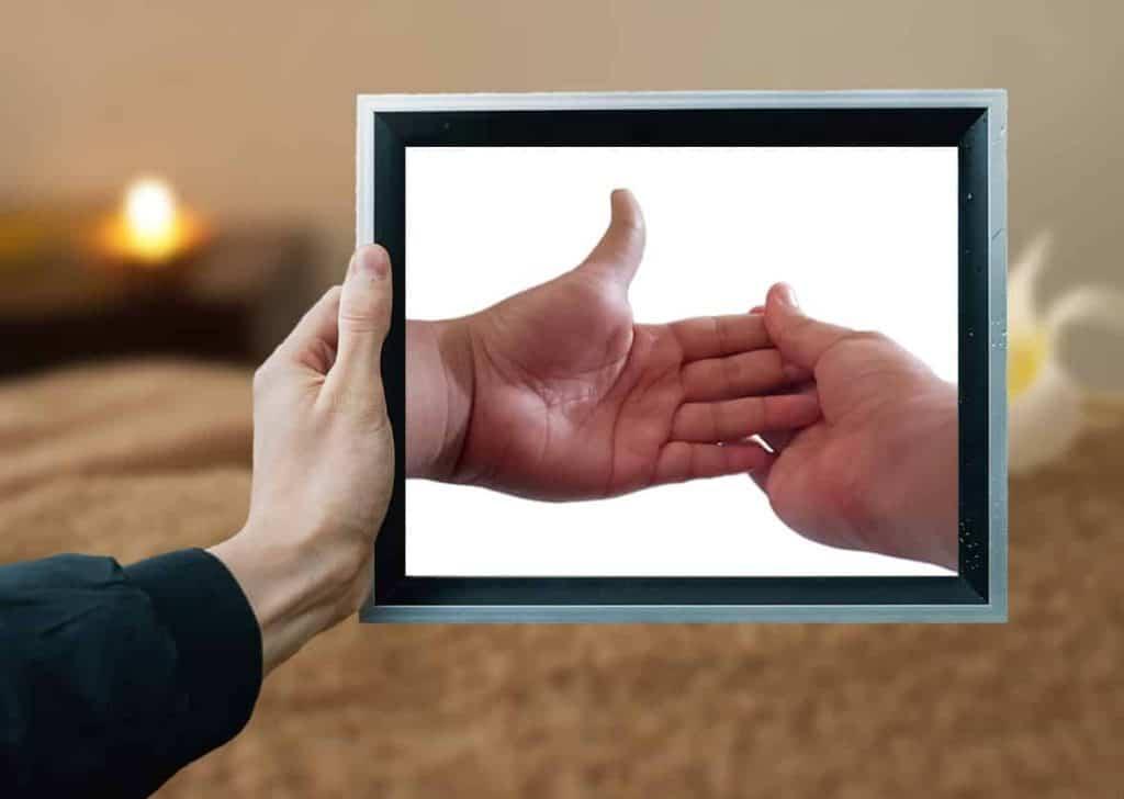 Hand Reflexology Benefits