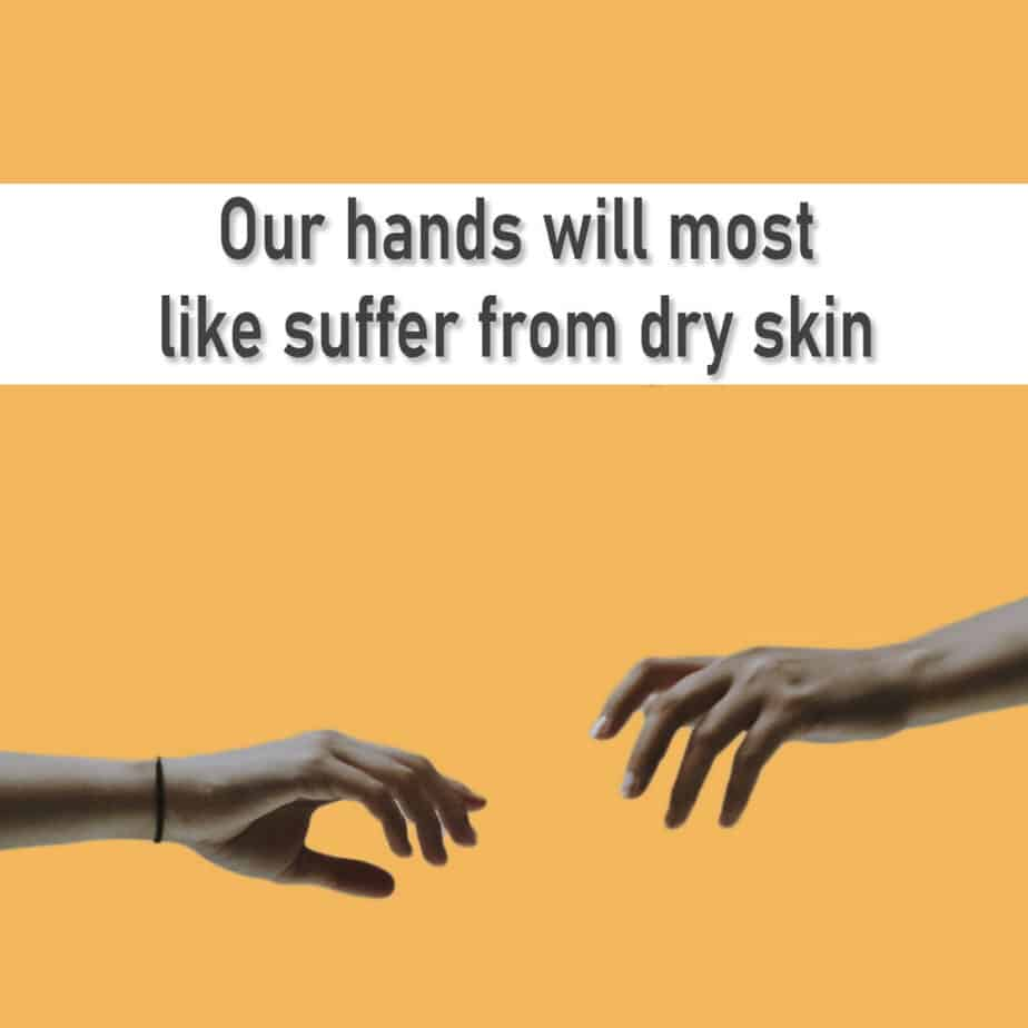 Treatments for Dry and Cracked Hands