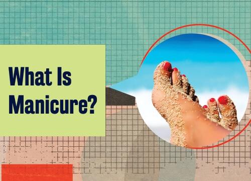 Manicure Basics