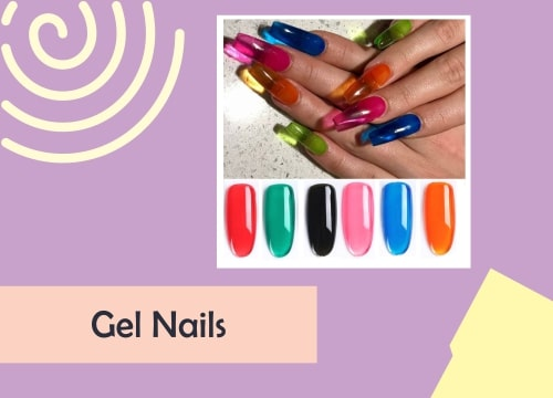 Dip Nails vs Gel Nails