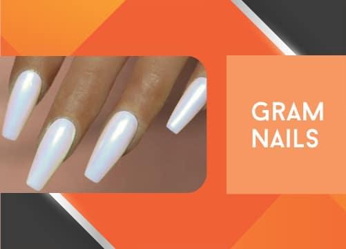 gram nails